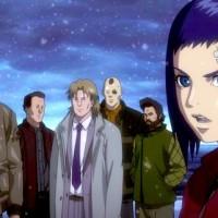 AIA#123 Nerdwriter1 on Ghost in The Shell